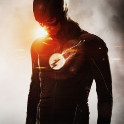 Nico The Flash